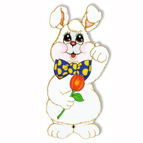 Harvey Rabbit Party Accessory (1 count) (1/Pkg)