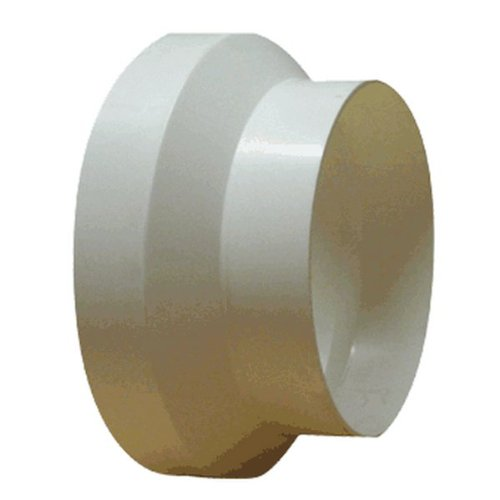 150MM TO 125MM DUCTING REDUCER / ADAPTER