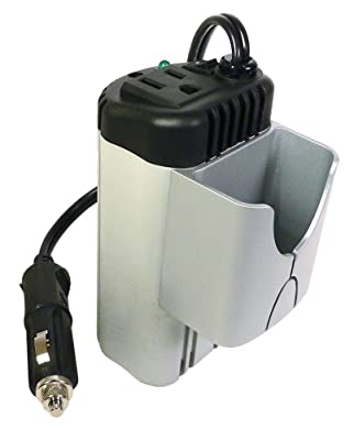 Wagan SmartAC 150 USB Traveler