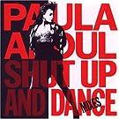 Shut Up and Dance: the Dance Mixes