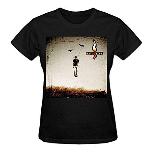 Flyleaf Flyleaf T Shirt For Women