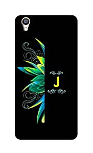 SWAG my CASE Printed Back Cover for OPPO F1 Plus