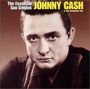 Johnny Cash Get Rhythm