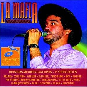 La Mafia - Nuestras Mejores Canciones: 17 Super Exitos - Zortam Music