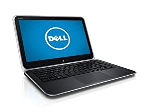 Dell XPS 12 12.5-Inch Convertible 2 in 1 Touchscreen Laptop (XPSD12-5335CRBFB)