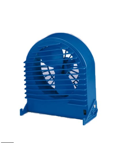 Metro Vacuum Cage Crate Cooling Fan CCF-1B000084E3T : image