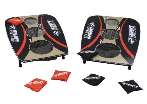 Triumph Sports Usa 3-Hole Folded Bag Toss