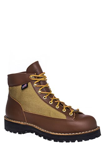 Men's Light Lace-Up Boot