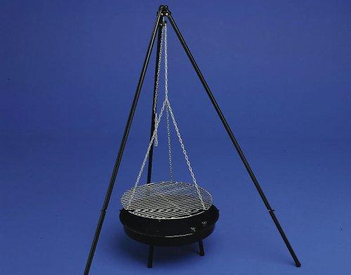 grillchef 543 schwenkgrill classic 3 bein mwd. Black Bedroom Furniture Sets. Home Design Ideas