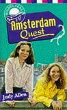 Amsterdam Quest (Highflyers) (0099437112) by Allen, Judy