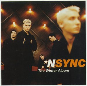 N Sync - The Winter Album - Zortam Music