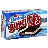 Hostess Suzy Q's
