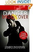 Danger Undercover (Safe Haven Complete Series Books 1-4)