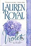 Violet (0739429213) by Royal, Lauren