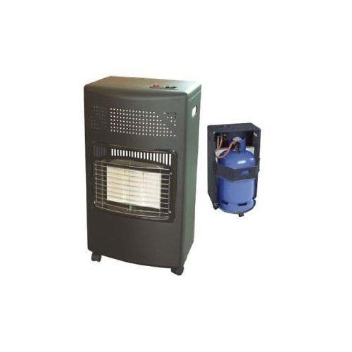 Tragbare Gas-Schaltschrank-Heizung 4.2kW