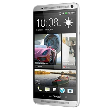 Smartphone HTC ONE MAX GRIS 16GO