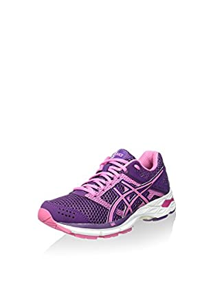 Asics Zapatillas de Running Gel-Phoenix 7 (Ciruela / Rosa)