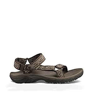 Teva Hurricane XLT Sport Sandals (For Men) – AZTEC CHOCOLATE BROWN