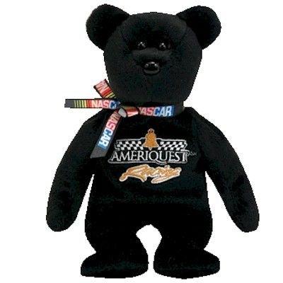 Ty NASCAR Greg Biffle # 16 - Bear - 1
