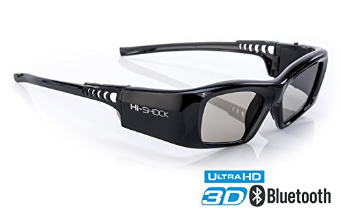"Hi-SHOCK® ""Black Diamond"" 