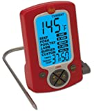 Taylor Weekend Warrior Programable Thermometer / Timer