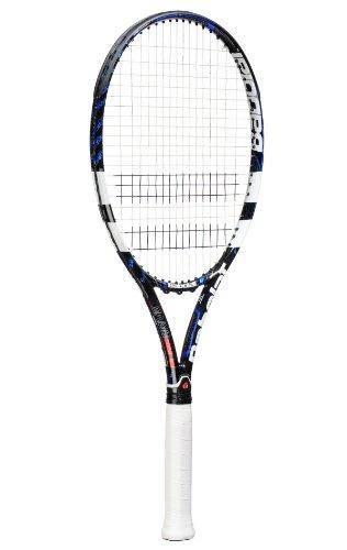 Babolat Tennisschläger Pure Drive 107 GT, schwarz/blau, RB101155L3