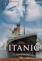 "Cover of ""Titanic"""