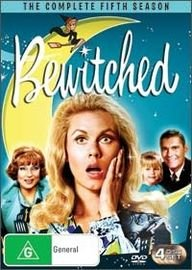 Bewitched (1964) - The Complete 5th Season (4 Disc Set)