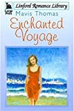 img - for Enchanted Voyage (Linford Romance Library) book / textbook / text book