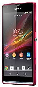 Sony Xperia SP Smartphone Bluetooth Wi-Fi Android 8 Go Rouge
