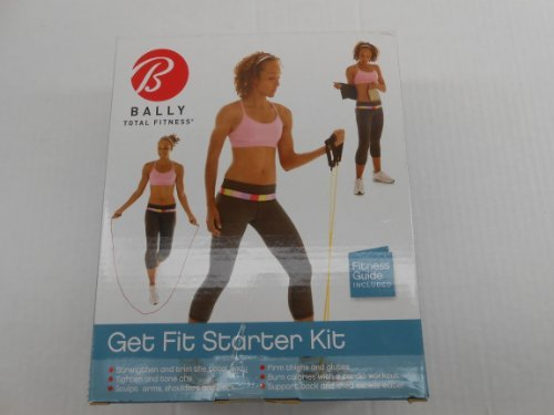 bally-total-fitness-get-fit-starter-kit