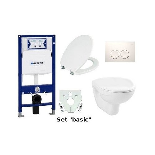 wand wc set preisvergleiche erfahrungsberichte und kauf bei nextag. Black Bedroom Furniture Sets. Home Design Ideas
