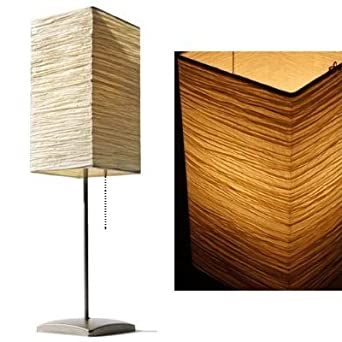 rice paper lamp Rice paper lamp - 222 results from brands oriental, adesso, lamp works, products like justice design group orren ellis delgado 32'' table lamp, orientalfurniture.