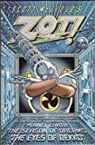 Zot! Book 2, Issues 11-15 & 17-18 (0878164286) by McCloud, Scott
