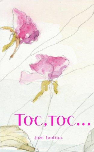 Couverture du livre TOC, TOC... récits