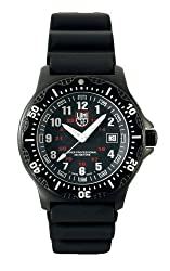 Luminox Men's 8401 Black Ops Watch