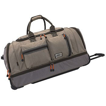 Antler Urbanite 2 Megadecker Trolley Bag