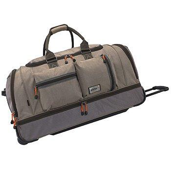 Antler Urbanite 2 Megadecker Trolley Bag
