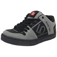 FiveTen Men's Freerider ShoeGrey/Black10.5 M US