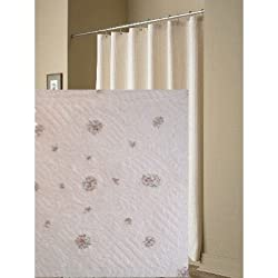 PEM America SC4421-6200 Trousseau Shower Curtain