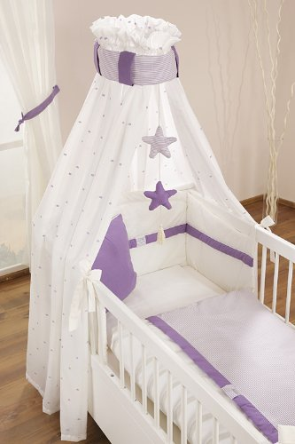 Imagen 3 de Christiane Wegner 0310 00-545 - Juego de accesorios para camas [tamaño: 70x140cm]