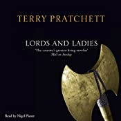 Lords and Ladies: Discworld, Book 14 | Terry Pratchett