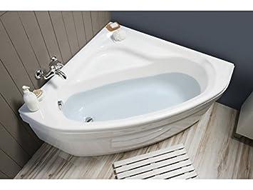 aquarine baignoire varia varia angle 120 cm baign angle varia 120 x 120 cm sans. Black Bedroom Furniture Sets. Home Design Ideas