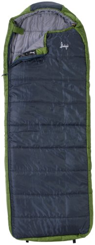 Slumberjack Esplanade 20 Degree Synthetic Sleeping Bag
