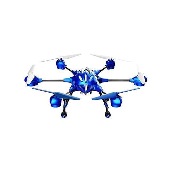 Riviera-RC-24GHz-Pathfinder-Hexacopter-with-Camera-Small-Version-Blue