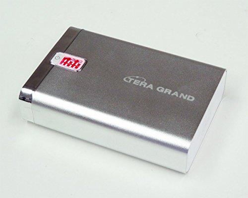 Tera Grand 7800 mAh Power Bank