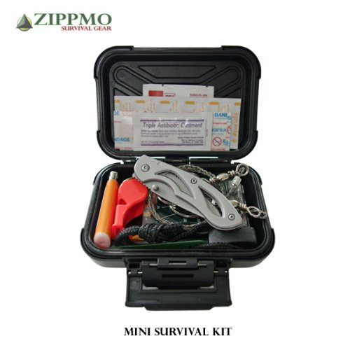 Mini Survival Kit