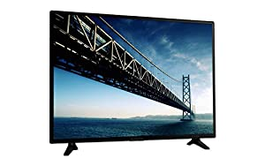 Avera 40AER10 40-Inch 1080p 60Hz LED TV (2015 Model)