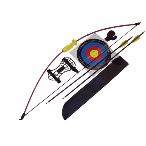SA Sports Youth Fox Recurve Bow Set