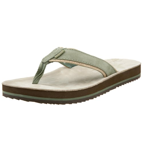 Seashell Flip Flops front-487338